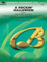 A Rockin' Halloween Sheet Music