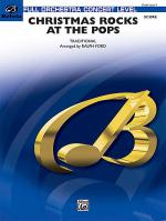 Christmas Rocks At the Pops Sheet Music