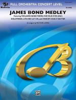 James Bond Medley Sheet Music