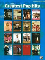 2005-2006 Greatest Pop Hits (Trombone) Sheet Music