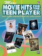 More Movie Hits for the Teen Player (Easy Piano) Sheet Music