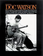 The Songs Of Doc Watson Sheet Music