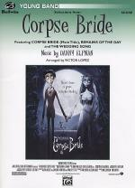 Corpse Bride, Selections from Sheet Music