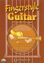 Fingerstyle Guitar Sheet Music