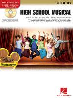 High School Musical (Violin) Sheet Music