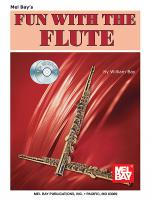 Fun with the Flute Book/2-CD Set Sheet Music