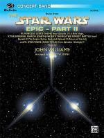 Suite from The Star Wars Epic - Part II Sheet Music
