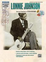 Stefan Grossman's Early Masters of American Blues Guitar: Lonnie Johnson Sheet Music