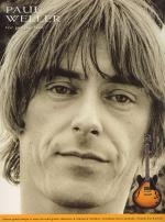 Paul Weller For Guitar Tab Sheet Music
