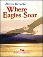 Where Eagles Soar Sheet Music