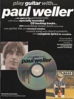 Play Guitar With... Paul Weller Sheet Music
