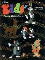 The Kids' Music Collection - Easy Piano Sheet Music