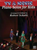 Piano Solos for Kids Sheet Music
