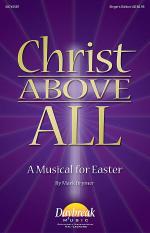 Christ Above All Sheet Music