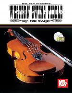 Western Swing Fiddle Book/CD Set Sheet Music