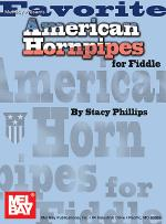 Favorite American Hornpipes for Fiddle Sheet Music