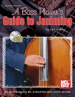 A Bass Player's Guide To Jamming Book/CD Set Sheet Music