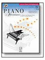 Piano Adventures Level 2A - Gold Star Performance with CD Sheet Music