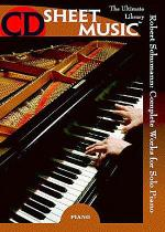 Schumann: Complete Works for Piano (Version 2.0) Sheet Music