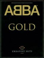 ABBA Gold Sheet Music