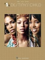 Destiny's Child - #1's Sheet Music