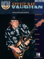 Stevie Ray Vaughan Sheet Music