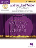 Andrew Lloyd Webber Classics - Trombone Sheet Music