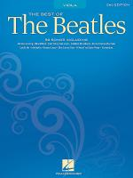 Best of the Beatles for Viola Sheet Music