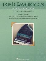 Irish Favorites for Accordion Sheet Music