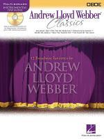 Andrew Lloyd Webber Classics - Oboe Sheet Music
