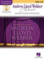 Andrew Lloyd Webber Classics - Cello Sheet Music