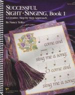 Successful Sight Singing Book 1(Teacher's Edition) Sheet Music