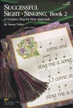 Successful Sight Singing, Book 2, Vocal Edition Sheet Music