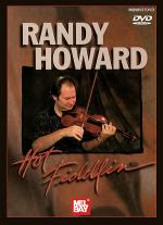 Randy Howard - Hot Fiddlin' DVD Sheet Music