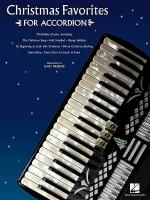 Christmas Favorites for Accordion Sheet Music