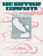 Led Zeppelin Complete - Easy Guitar Sheet Music