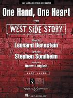One Hand, One Heart (from West Side Story) Sheet Music