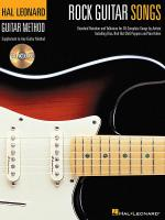 Rock Guitar Songs Sheet Music