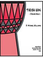 Tiriba Kan Sheet Music