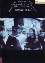 Garage Inc. (Drums Edition) Sheet Music