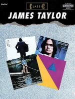 Classic James Taylor Sheet Music