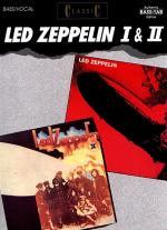 Classic Led Zeppelin I & II - Bass Sheet Music
