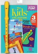 The Kids' Collection Sheet Music