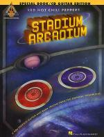 Stadium Arcadium Sheet Music