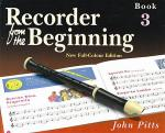 Recorder from the Beginning - Book 3 Sheet Music