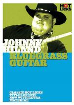 Johnny Hiland - Bluegrass Guitar Sheet Music