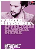 William Kanengiser - Effortless Classical Guitar Sheet Music