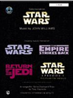 Star Wars (Selections) Sheet Music