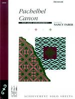 Pachelbel Canon (Jazz Version) Sheet Music