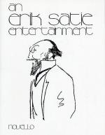 An Erik Satie Entertainment Sheet Music